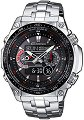 "Часовник Casio - Edifice Tough Solar ECW-M300 - От серията ""Edifice: Tough Solar"" -"
