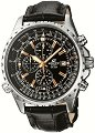 "Часовник Casio - Edifice EF-527L-1AVEF - От серията ""Edifice"" -"