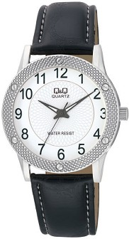 "Часовник Q&Q - Watch Q668J304Y - От серията ""Q&Q Watch"" -"
