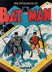 The Little Book of Batman - Paul Levitz -