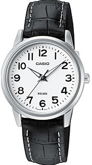 "Часовник Casio Collection - LTP-1303PL-7BVEF - От серията ""Casio Collection"" -"