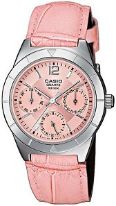 "Часовник Casio Collection - LTP-2069L-4AVEF - От серията ""Casio Collection"" -"