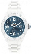 "Часовник Ice Watch - Ice White - Jeans SI.WJ.B.S.10 - От серията ""Ice White"""