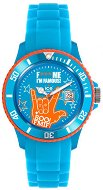 "Часовник Ice Watch - F*ck Me I'm Famous - Blue Boo - От серията ""F*ck Me I'm Famous"""