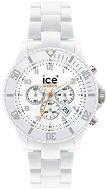 "Часовник Ice Watch - Chrono - Sili White CH.WE.B.P.09 - От серията ""Chrono"""