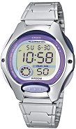"Часовник Casio Collection - LW-200D-6AVEF - Oт серията ""Casio Collection: Tough Solar"""