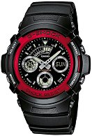 "Часовник Casio - G-Shock AW-591-4AER - От серията ""G-Shock"""