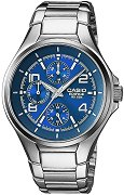 "Часовник Casio - Edifice EF-316D-2AVEF - От серията ""Edifice"""