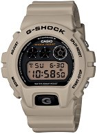 "Часовник Casio - G-Shock DW-6900SD-8ER - От серията ""G-Shock"""