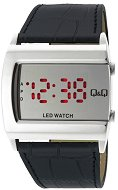 "Часовник Q&Q - LCD Watch M101J341Y - От серията ""LCD Watch"""
