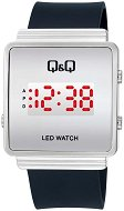 "Часовник Q&Q - LCD Watch M103J001Y - От серията ""LCD Watch"""