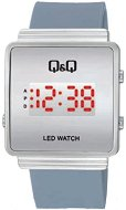 "Часовник Q&Q - LCD Watch M103J002Y - От серията ""LCD Watch"""