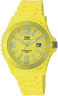 "Часовник Q&Q - Watch A430J007Y - От серията ""Q&Q Watch"""