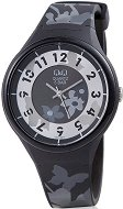 "Часовник Q&Q - Watch GW77J001Y - От серията ""Q&Q Watch"""