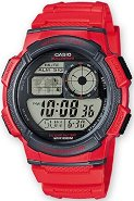 "Часовник Casio Collection - AE-1000W-4AVEF - От серията ""Casio Collection"""