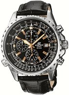 "Часовник Casio - Edifice EF-527L-1AVEF - От серията ""Edifice"""