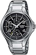 "Часовник Casio - Edifice EF-316D-1AVEF - От серията ""Edifice"""