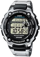 "Часовник Casio - Wave Ceptor WV-200DE - От серията ""Wave Ceptor"""