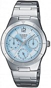 "Часовник Casio Collection - LTP-2069D-2AVEF - От серията ""Casio Collection"""