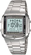 "Часовник Casio Collection - DB-360-1A - От серията ""Casio Collection"""